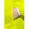 Meru W's Bunbury Wind Jacket yellow